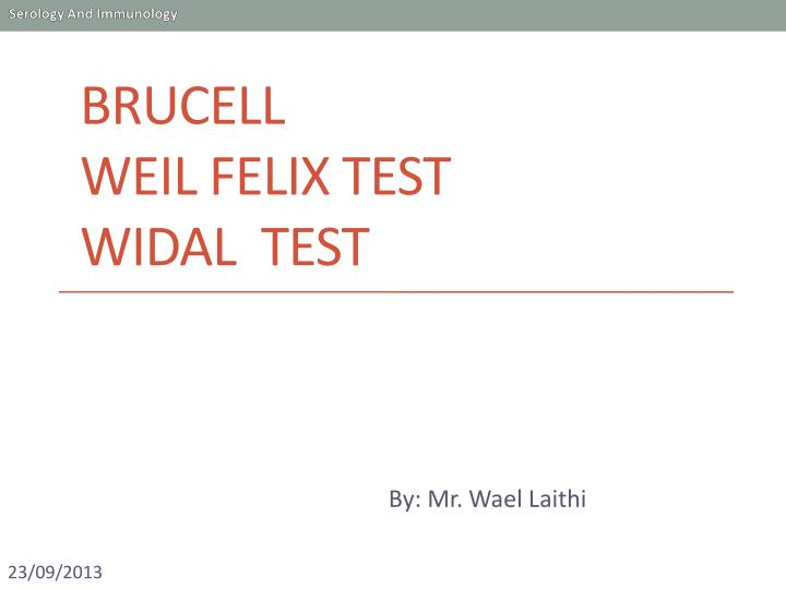 Brucell
