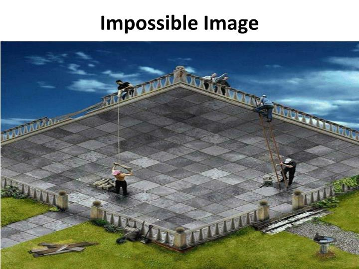 Impossible Image