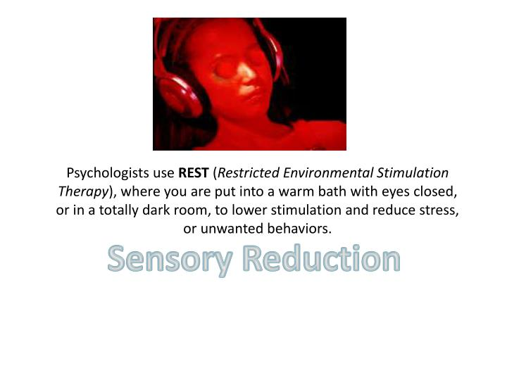 Psychologists use