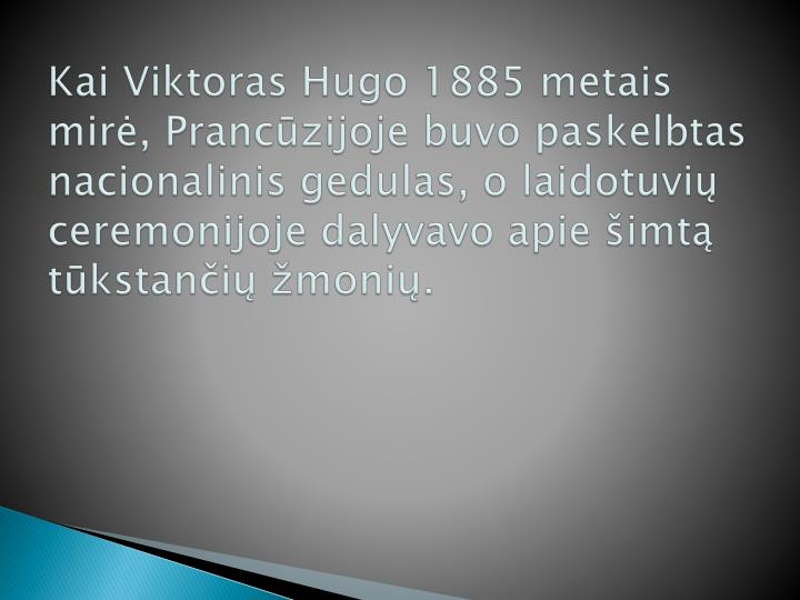 Kai Viktoras