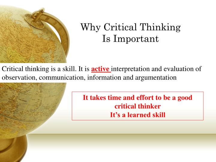 is critical thinking important for cambodia