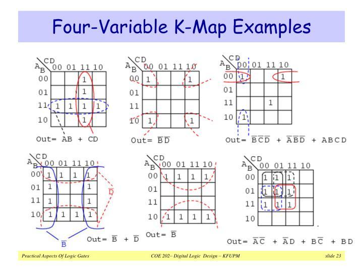 Four-Variable