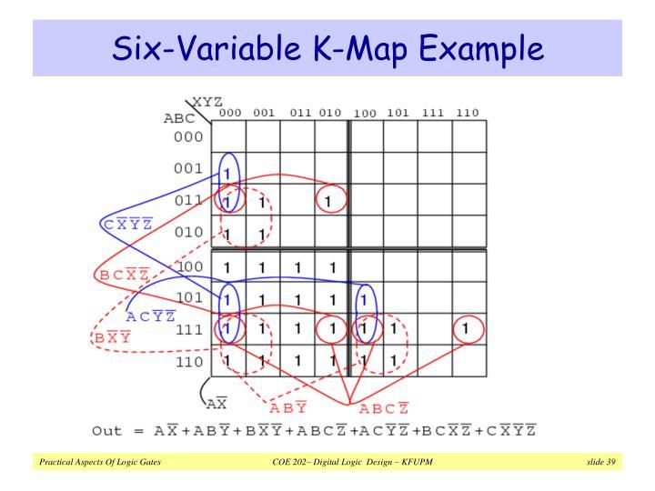Six-Variable