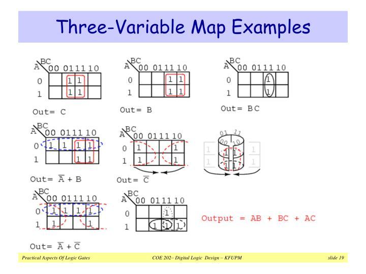 Three-Variable