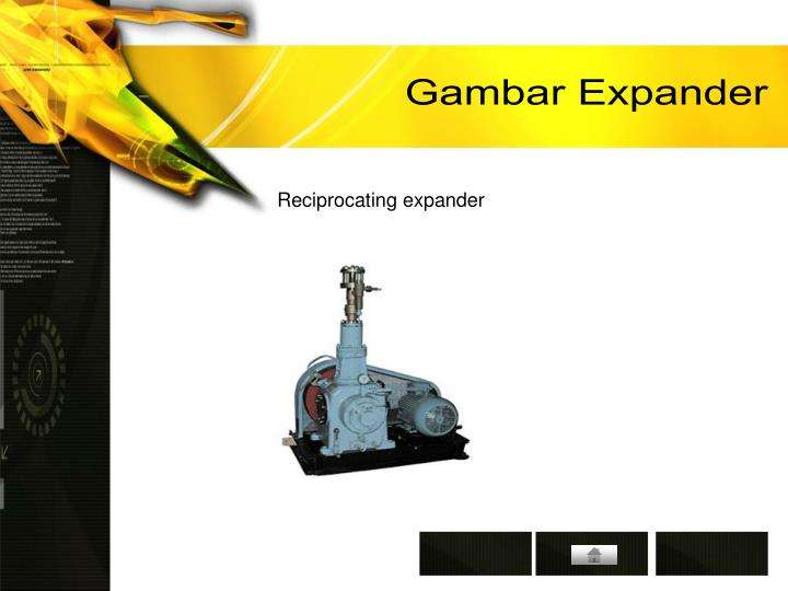 Gambar Expander