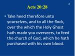 acts 20 28