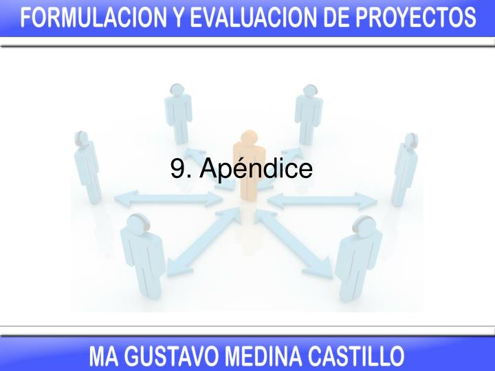 9. Apéndice