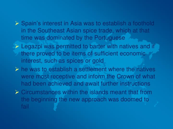 Spain's