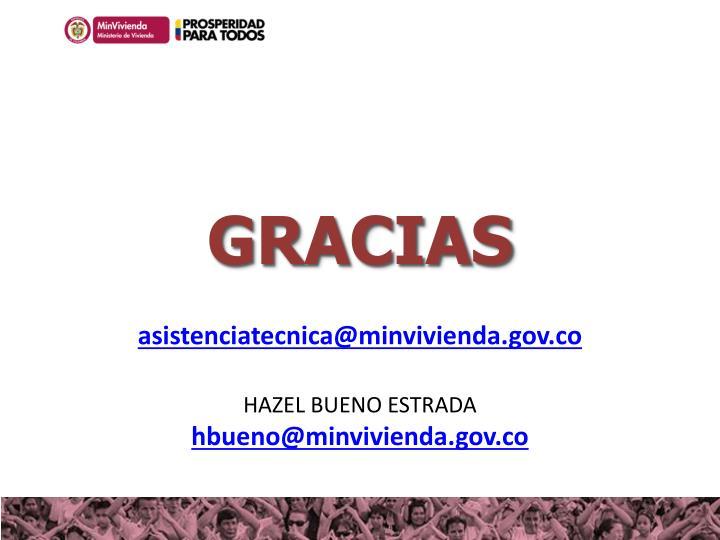 asistenciatecnica@minvivienda.gov.co
