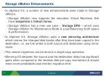 storage vmotion enhancements