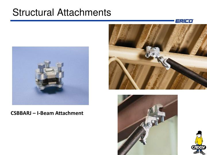 Structural Attachments