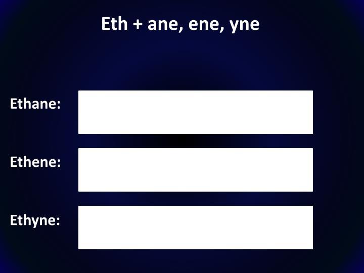 Eth +