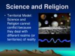 science and religion1