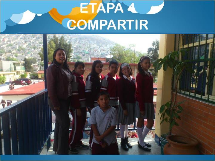 ETAPA 4