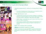 fiba oceania youth 3x3 championships