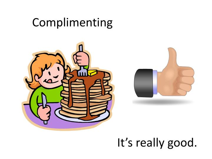 Complimenting