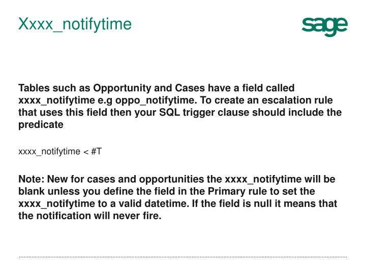 Xxxx_notifytime