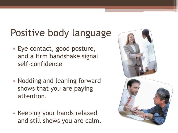 27 Body Language Tricks To Be Instantly Likeable  |Positive Body Language