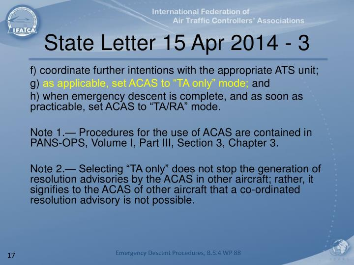 State Letter 15 Apr 2014 - 3