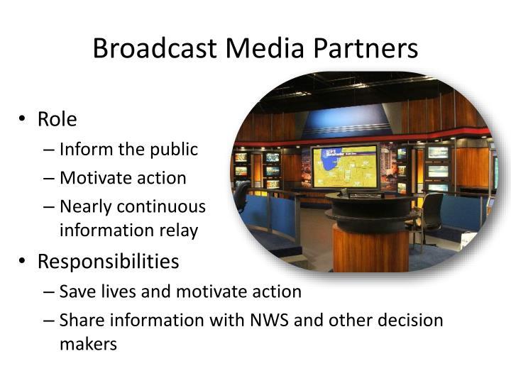 Broadcast Media Partners