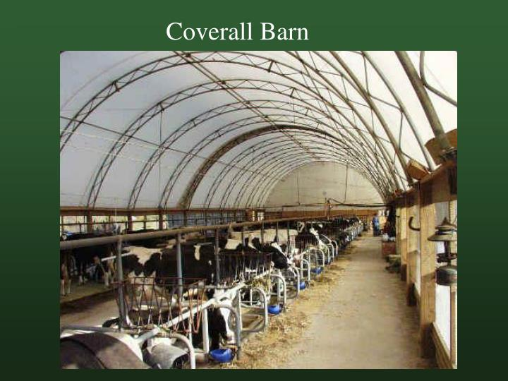Coverall Barn