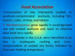 food association2