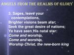 angels from the realms of glory2