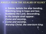 angels from the realms of glory3