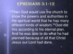 ephesians 3 1 125