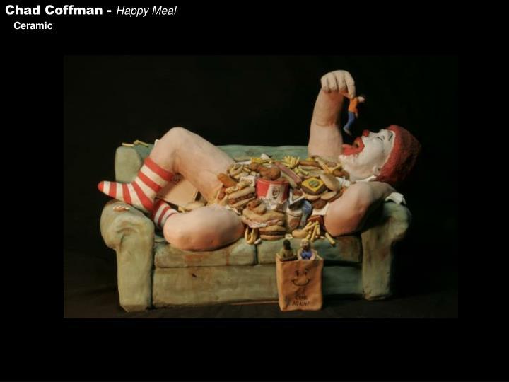 Chad Coffman -