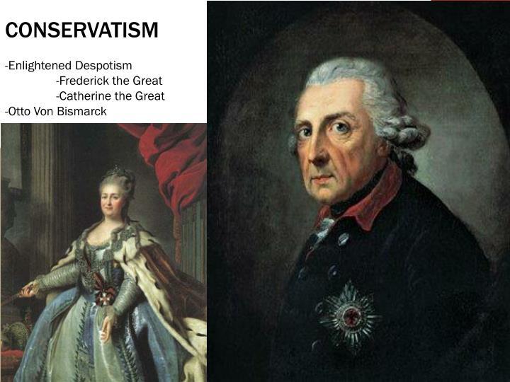 -Enlightened Despotism