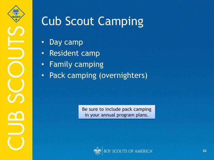 Ppt the cubmaster powerpoint presentation id 2200506 for Cub scout powerpoint template