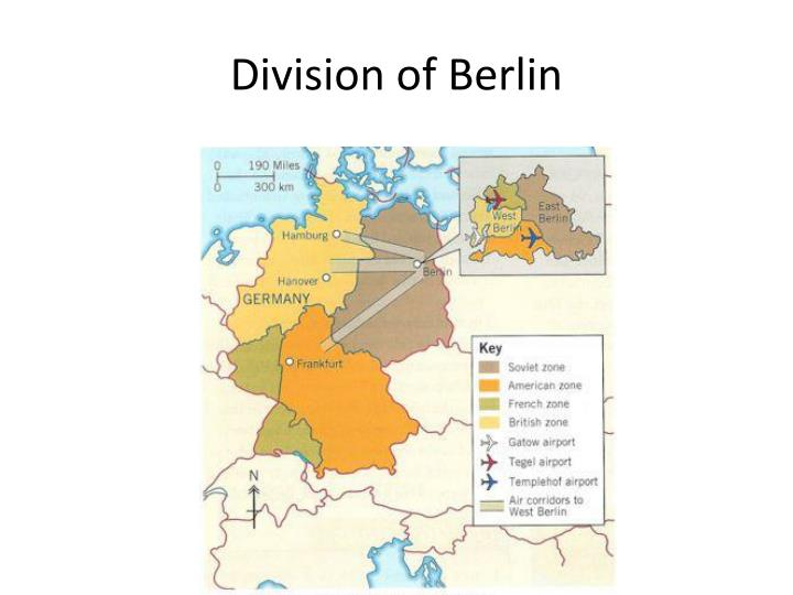 Division of Berlin