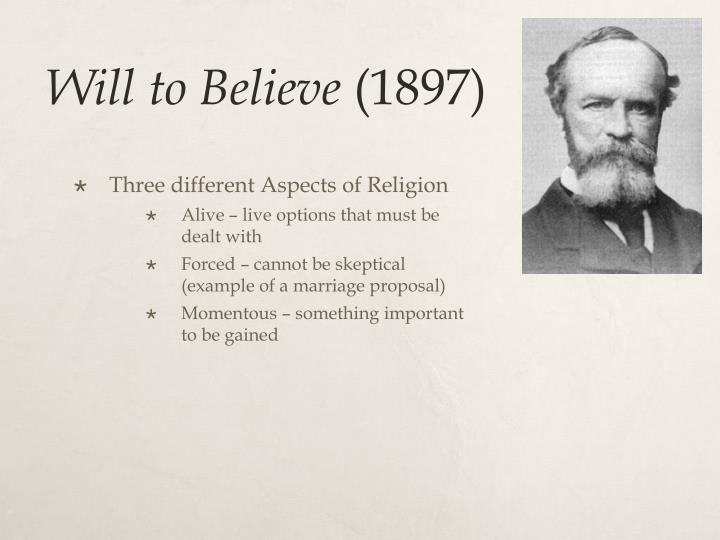 The Will to Believe, Human Immortality and Other Essays in Popular Philosophy Quotes