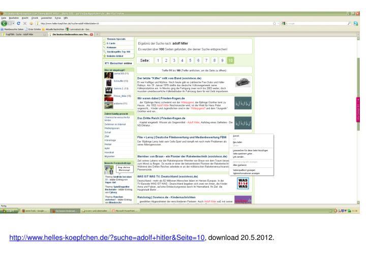http://www.helles-koepfchen.de/?suche=adolf+hitler&Seite=10