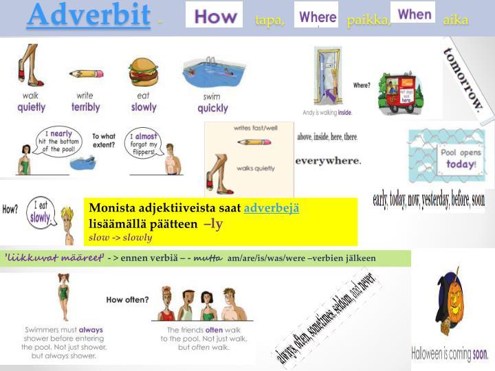 Adverbit