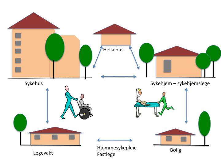 Helsehus