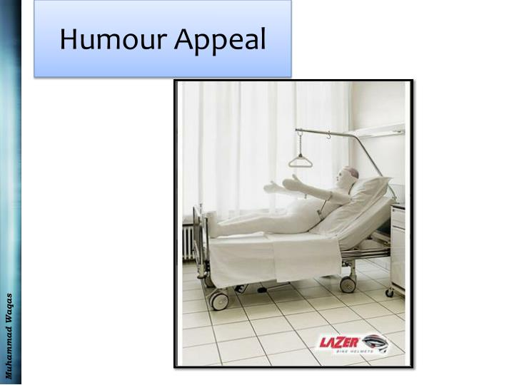 Humour Appeal