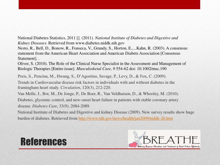 Preis, S., Pencina, M., Hwang, S., D'Agostino, Savage, P., Levy, D., & Fox, C. (2009).