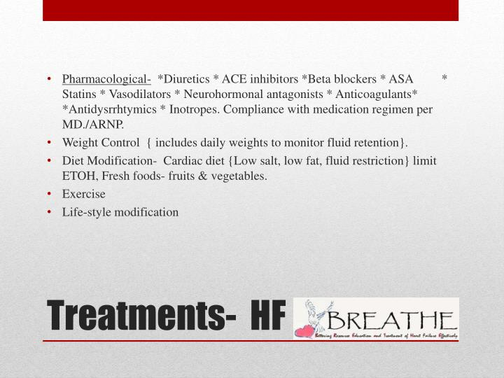 Pharmacological-