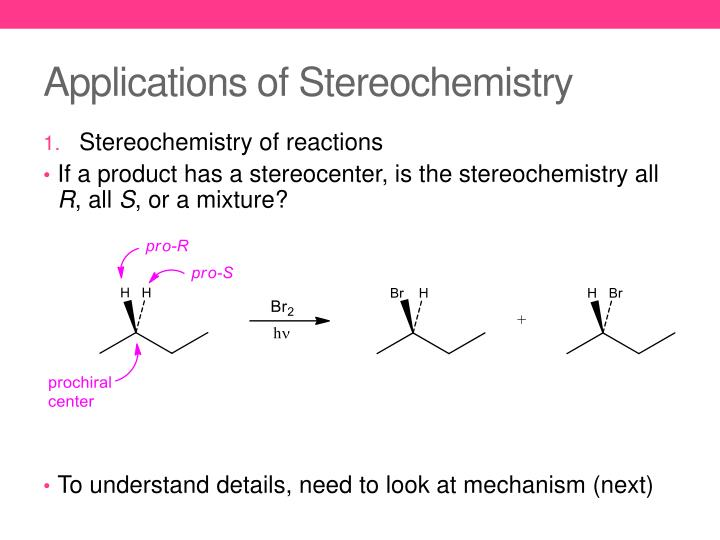 relationship between chiral centers and stereoisomers of ibuprofen