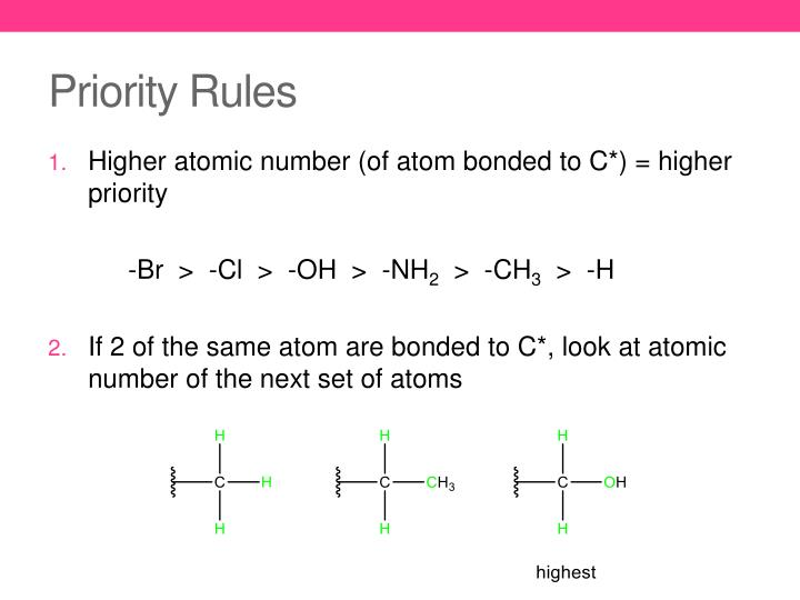 priority rules Np-hard except for a few static one-machine problems with linear objective functions, in which shortest processing time and earliest due date rules are known to give optimal results for mean flow time and maximum tardiness, respectively this thesis looks into the coordinating power of priority scheduling when customers.