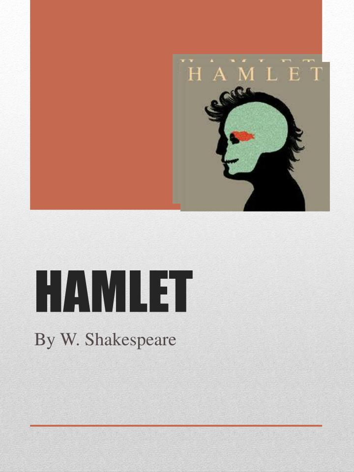 grief in shakespeares hamlet essay