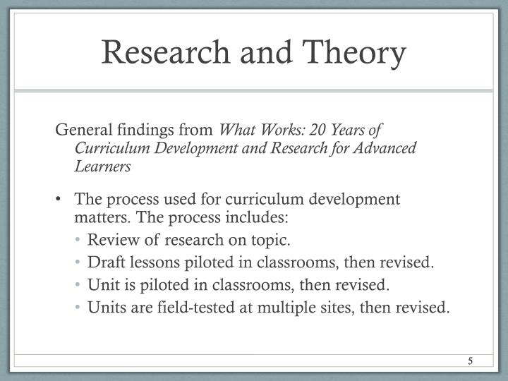 ppt - integrated curriculum model powerpoint presentation