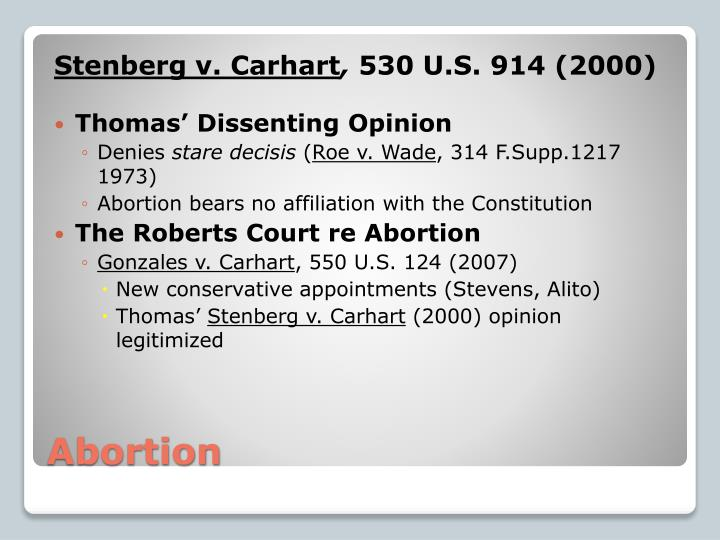 Clarence Thomas: The Misunderstood Justice - PowerPoint PPT Presentation