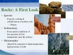 rocks a first look1