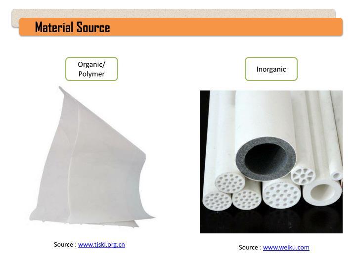 Material Source