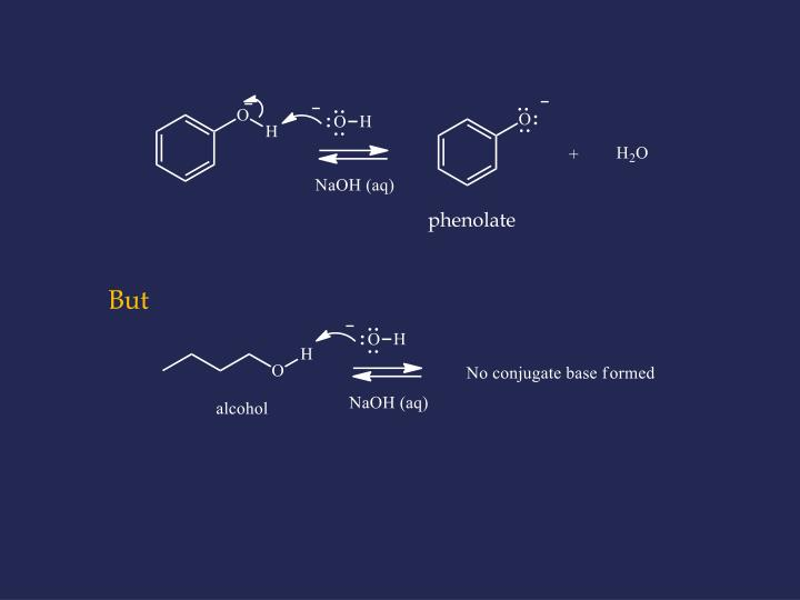 phenolate