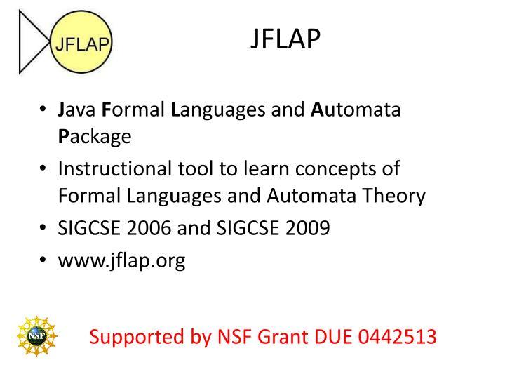 JFLAP