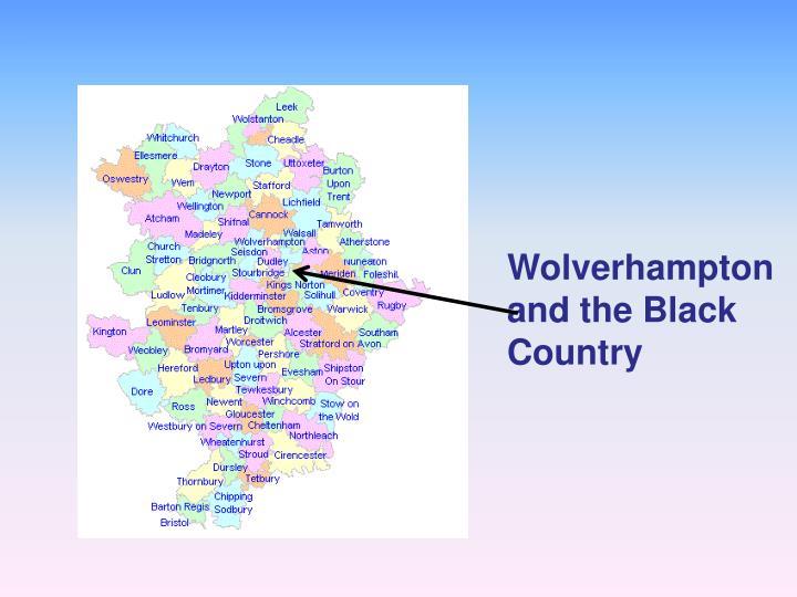 Wolverhamptonand